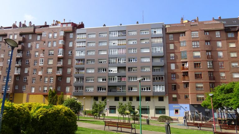 Efivento - Fachada Ventilada
